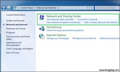 اپدیت کارت شبکه وایرلس لپ تاپ Acer
