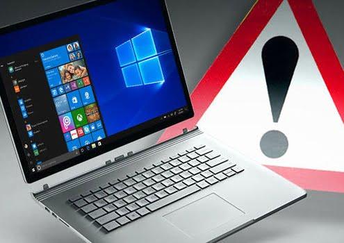 مشکل کاهش سرعت لپ تاپ سورفیس
