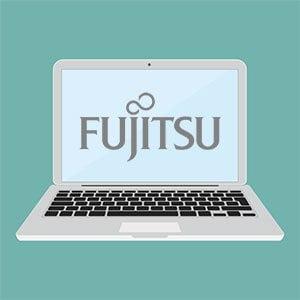 مقالات مشکلات لپ تاپ فوجیتسو