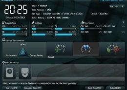 به روز رسانی BIOS در لپ تاپ ایسوس