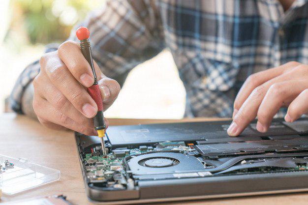 درباره تعمیرگاه لپ تاپ