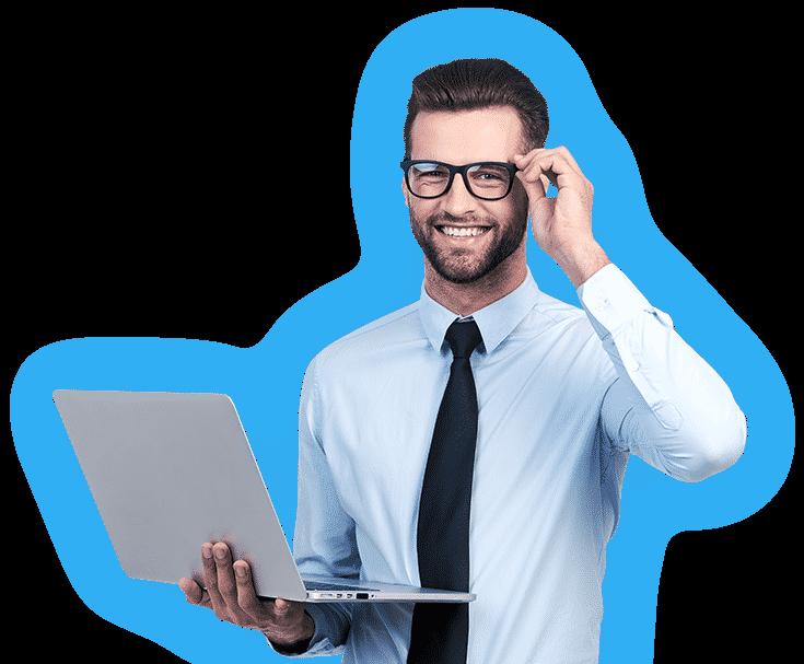 پشتیبان تعمیرات لپ تاپ