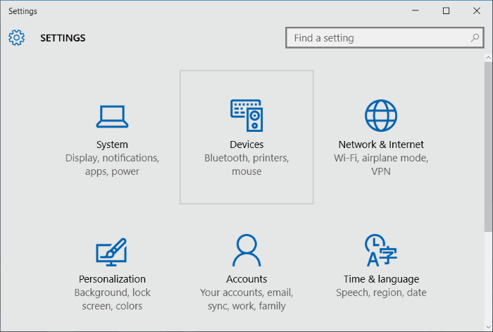 مشکل کار نکردن تاچ پد لپ تاپ لنوو در ویندوز 10